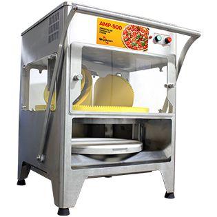 AMP-500 ABRIDORA DE MASSA DE PIZZA