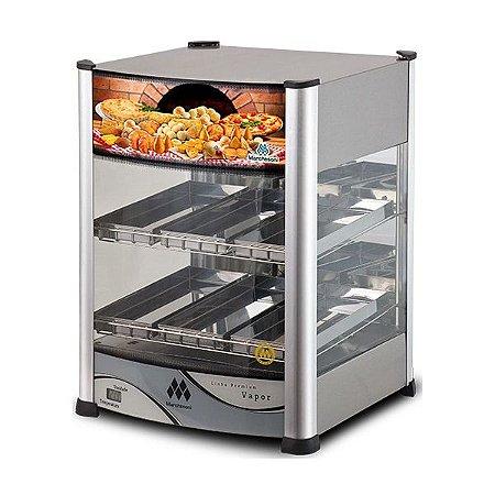 Estufa para Salgados Premium 6 bandejas - EF6 - Marchesoni