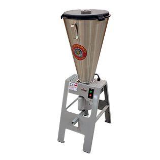 Liquidificador industrial 15 litros basculante copo monobloco - LB15MB - Skymsen