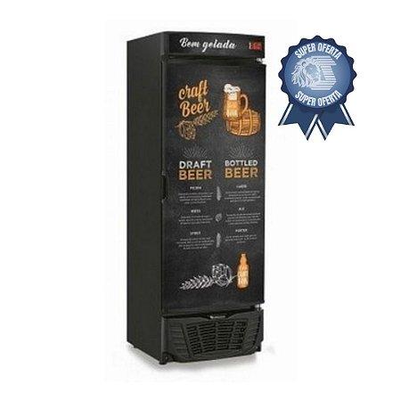 Cervejeira Porta Cega 450 litros GRBA - 450 CB Gelopar