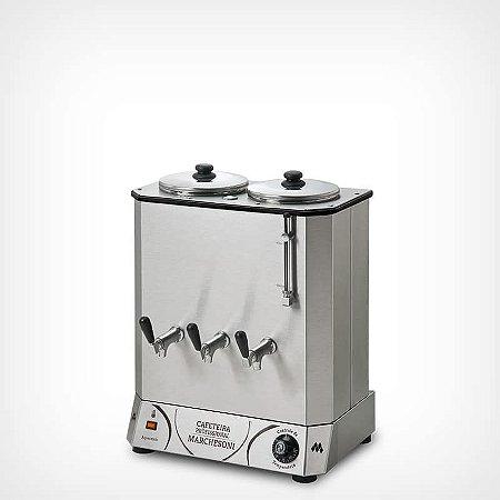 Cafeteira 8 litros profissional CF.4.421 Marchesoni