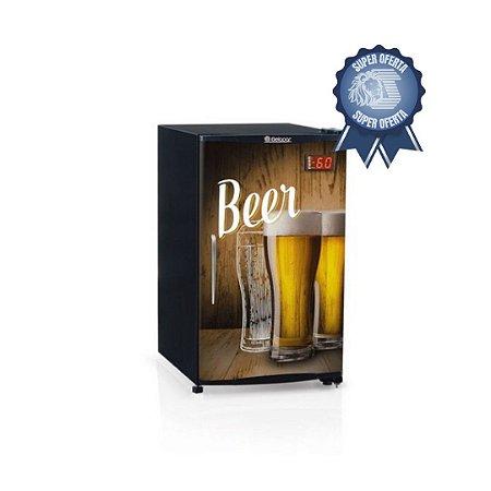 Cervejeira 120 litros GRBA - 120 WD Gelopar