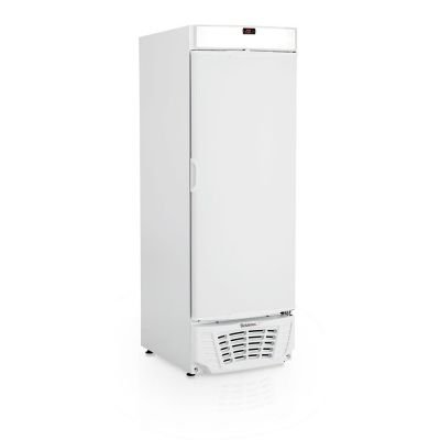 Conservador Vertical Porta Sólida 572 litros Gelopar GLDF-570C