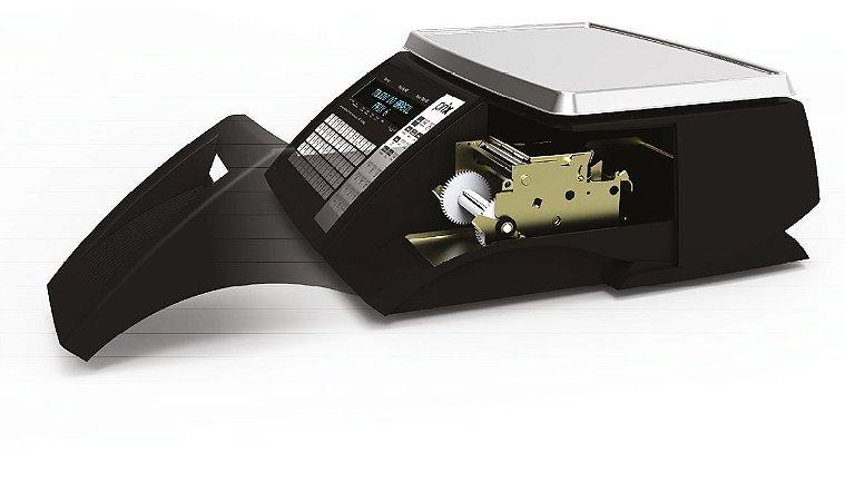 Balança Computadora com Impressora Integrada Prix 6 Toledo