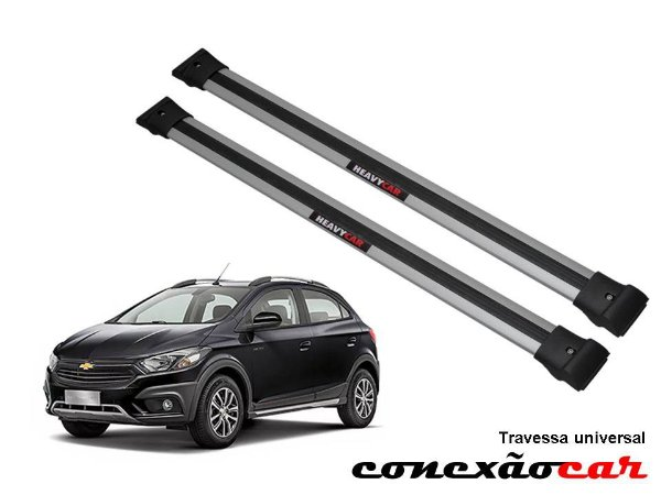 Travessa de Teto Onix Activ Heavy Car