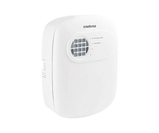 Kit Central de Alarme Intelbras ANM 24 Net + 2 Sensores IVP 5002 PET