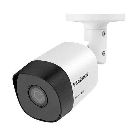 Câmera Intelbras 1120 Bullet HDCVI