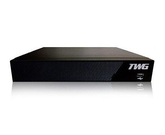 DVR TWG 16 Canais 5 em 1