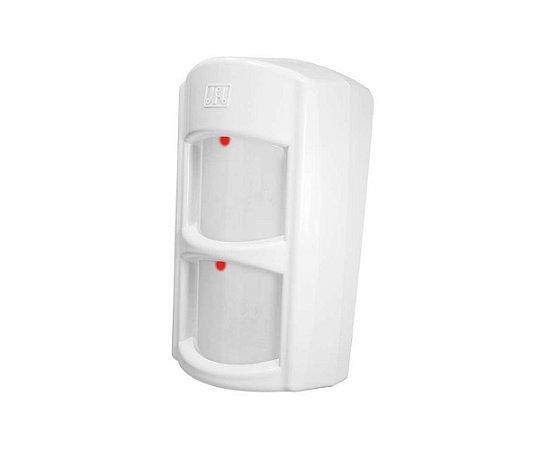 Sensor Infravermelho Ird-640 Pet 30kg Feixe Duplo Jfl
