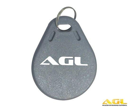 Kit C/ 5 Chaveiro Digital TAG AGL