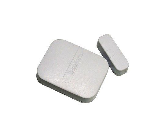 Sensor Magnético sem Fio XAS 4010 Intelbras