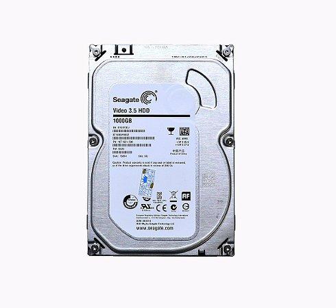 Hd 1tb Interno 6gb/s 7200 Rpm 1000gb Seagate