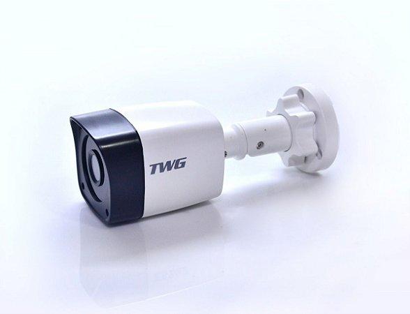Câmera Noturna Colorida 2mp TWG Star Vision