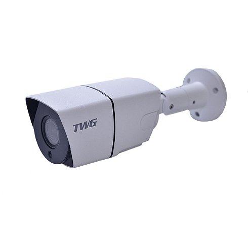 Câmera Varifocal Full Hd Twg 2mp Infra 40m