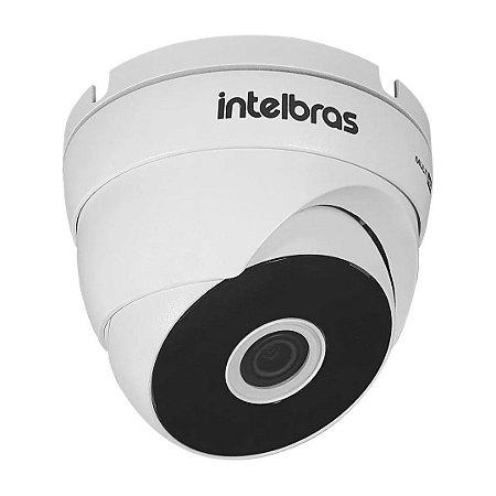 Câmera  Dome Com Infravermelho Vhd 3120 Intelbras