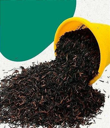 Casca de arroz carbonizada - 4 Litros