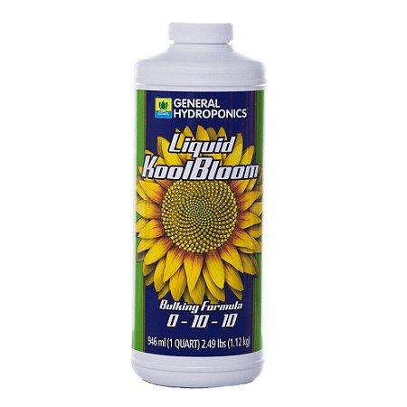 Liquid Koolbloom 946 ml - General Hydroponics