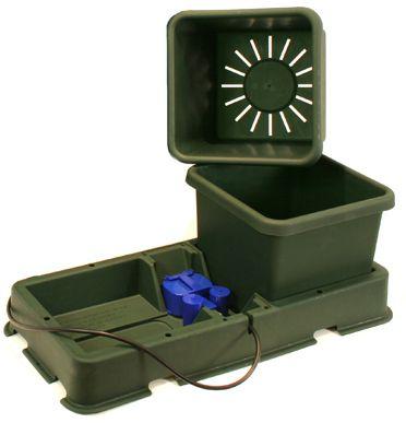 Easy2grow Vaso 15 litros - Sistema Autoirrigavel