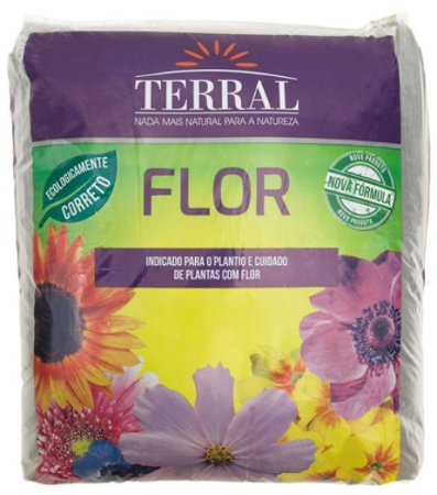 Condicionador  Flor 2 Kg - Terral