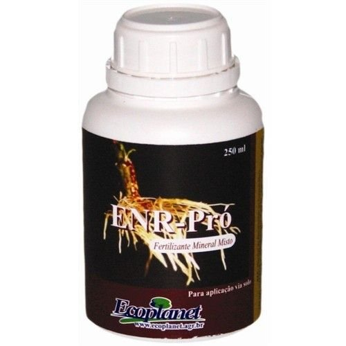 Fertilizante Enraizador ENR Pró Ecoplanet 250 ml
