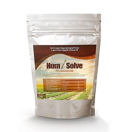 Hum-I-Solve - Fertilizante Mineral 1Kg