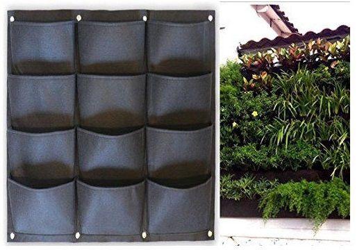 Propot Wall 12 Vasos