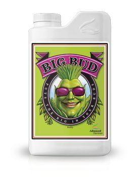 Fertilizante Advanced Nutrients Big Bud 250ml