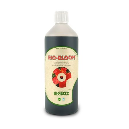 Fertilizante Biobizz Bio Bloom 500ml