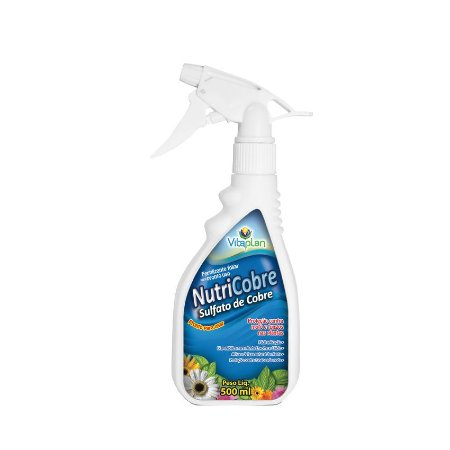 Nutricobre 500ml