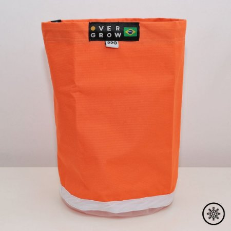 Ice Bag 220 Mícrons 05 Litros - Over Grow