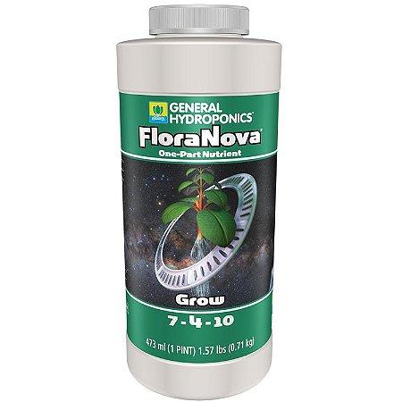 FloraNova Grow 473 ml