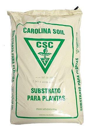 Substrato para plantas Carolina Soil - 15 Litros