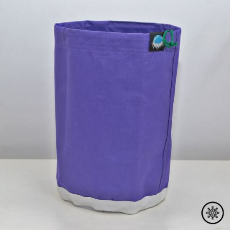 Ice Bag 25 Mícrons 20 Litros - Over Grow