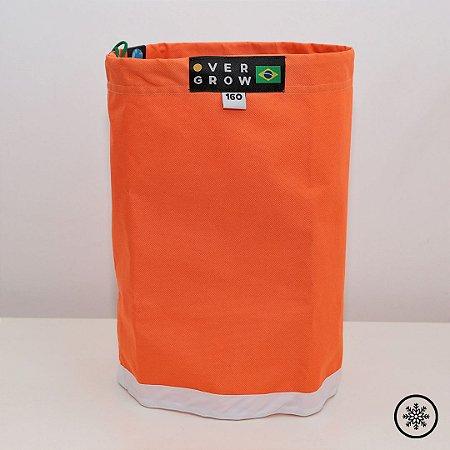 Ice Bag 160 Mícrons 05 Litros - Over Grow