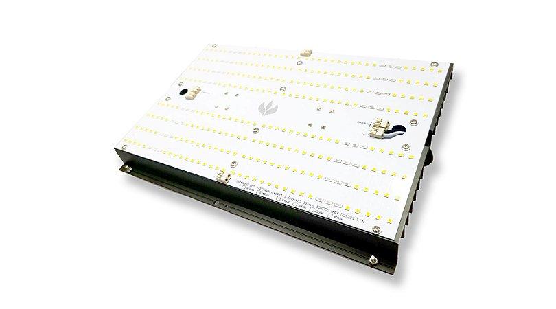 Painel de LED Quantum Board 120w LM301H - Master Plants