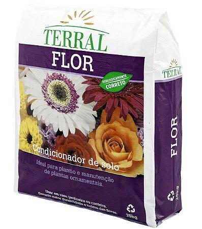 Condicionador Flor 25 Kg