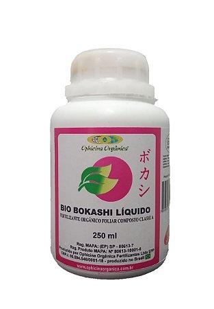 Bio Bokashi Líquido 250ml