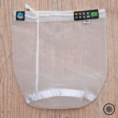 Dry Ice Bag 160 Mícrons - 5 litros