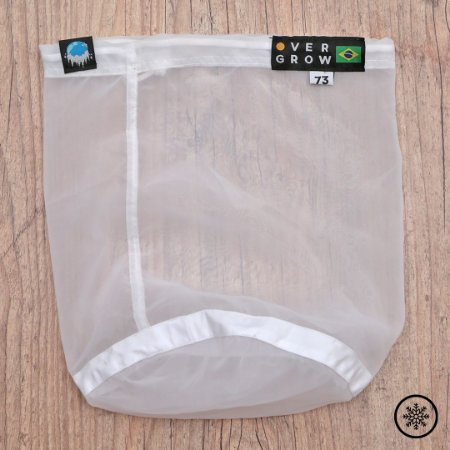 Dry Ice Bag 73 Mícrons - 5 litros