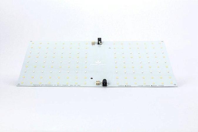 Painel de LED Quantum Board 65w - LM301H - 660NM - Master Plants