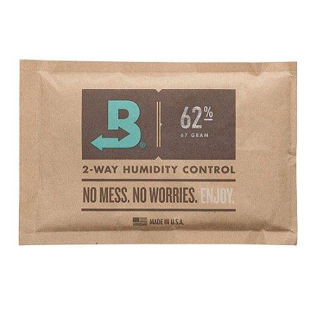 Controlador de umidade Boveda 62% 67g