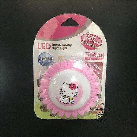 Luminária Led Noturna Mello Kitty