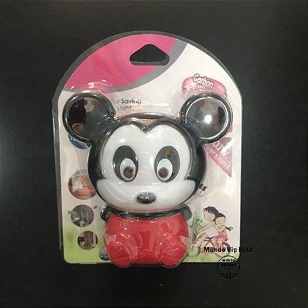 Luminária Noturna Mickey