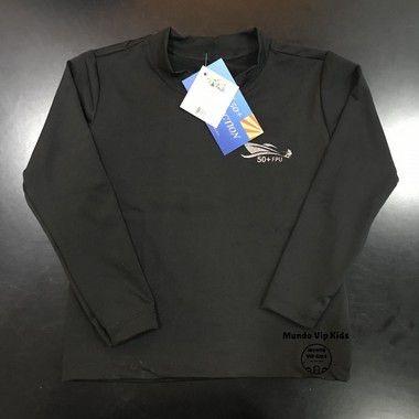 Camiseta ADULTO Proteção Solar UPF 50+