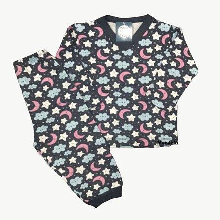 Pijama Flanela  Baby CÉU