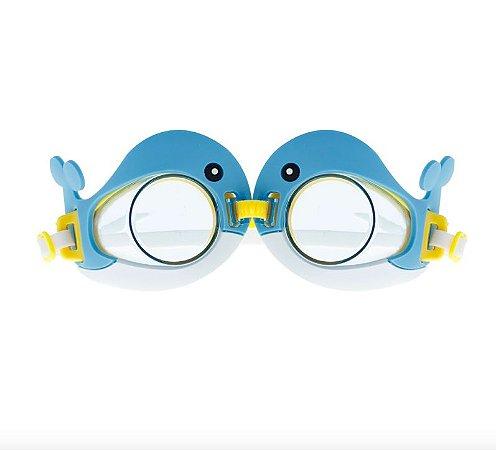 Óculos de Mergulho DOLPHIN
