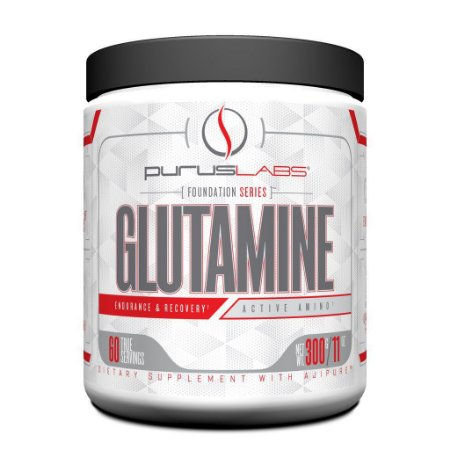 Glutamina - 300g (60 doses)