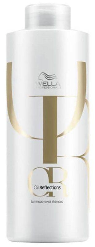 Wella Professionals Oil Reflections - Shampoo 1000ml