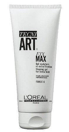 L'Oréal Pro Tecni Art Fix Max - Gel Fixador 200ml