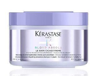 Kérastase Blond Absolu Le Bain Cicaextreme - Shampoo 250ml